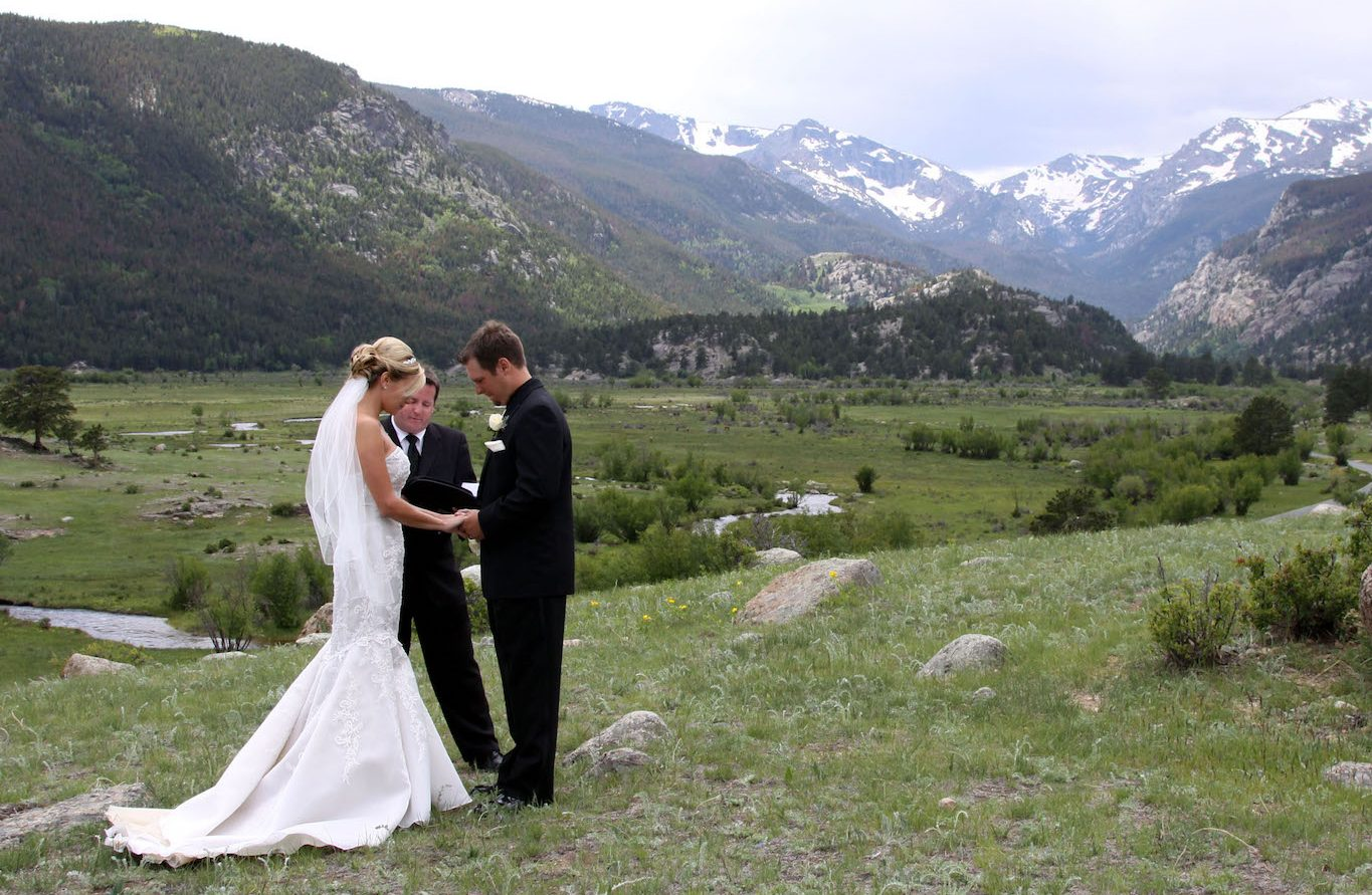 MarryMeInColorado Mountain Top Elopement