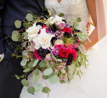 Floral Services & Gallery
