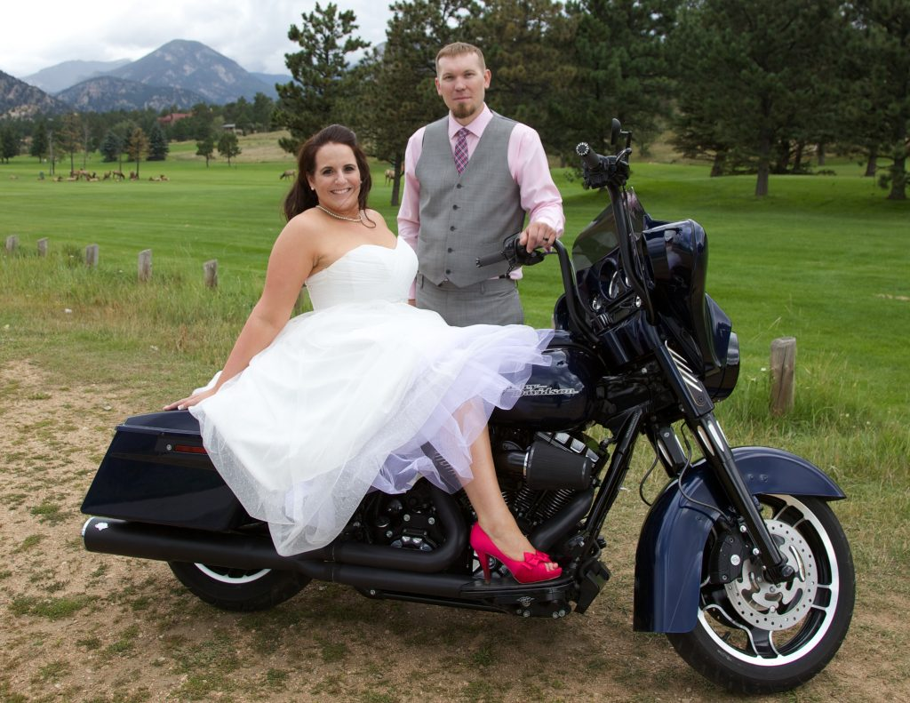 Shanell and Dustin 166