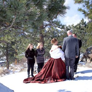 MarryMeInColorado Estes Park Colorado Intimate Destination Wedding
